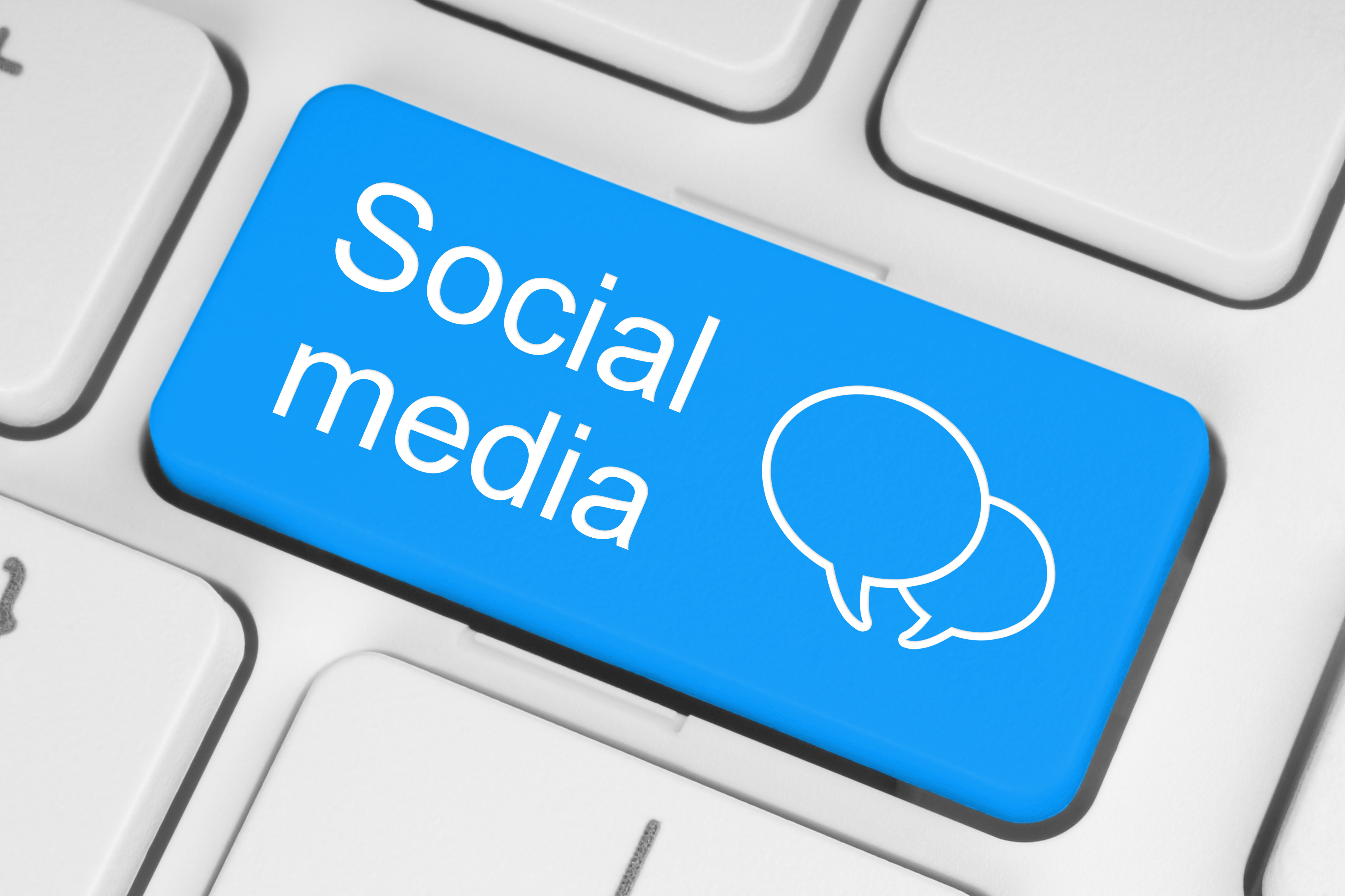 Social-Media-Key-HD-Wallpapers