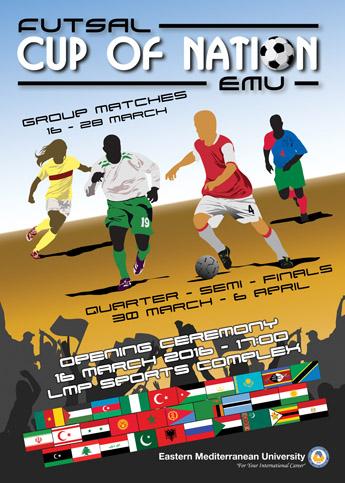 Futsal2016