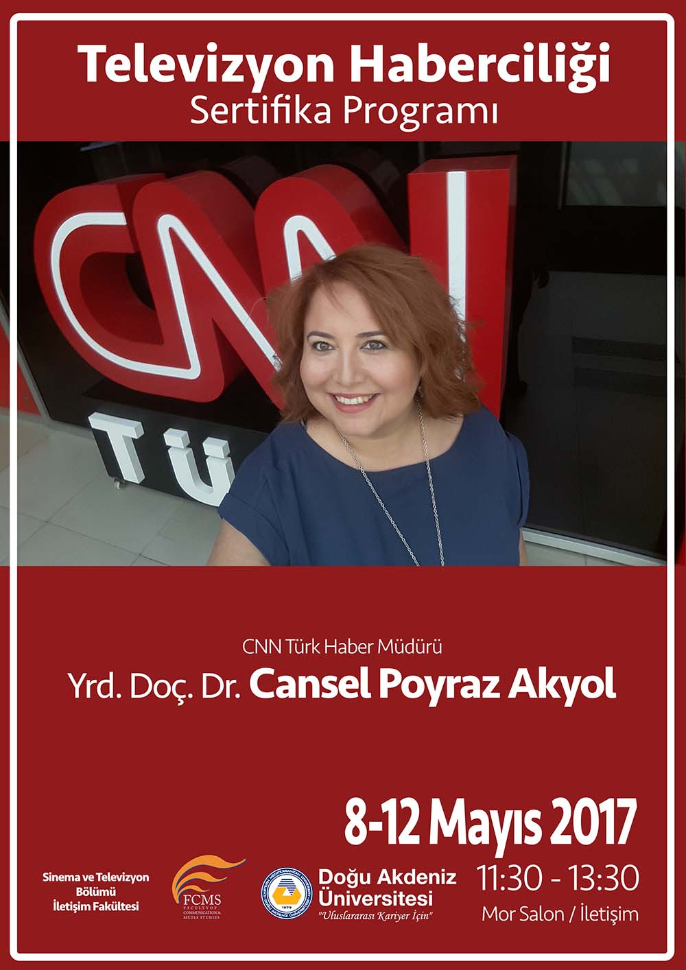 CanselPoyrazPoster